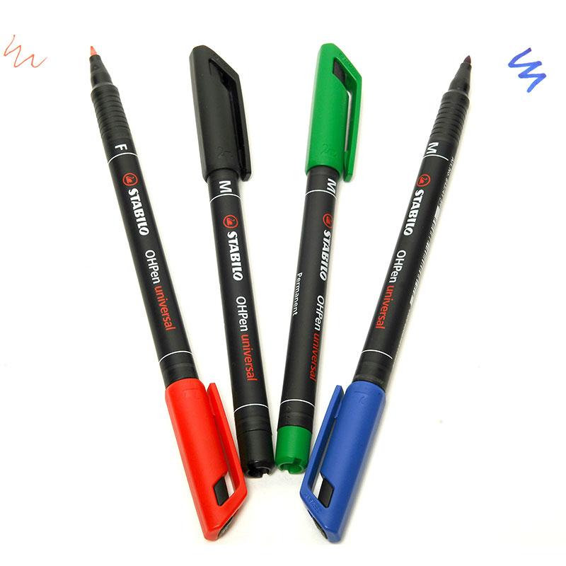 Colori e belle arti a monza pennarelli stabilo ohpen for Colorificio monza