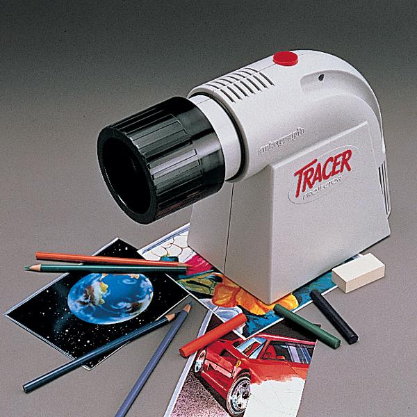 tracer proiettore  Proiettore Artograph Tracer-milano-episcopio-colorificio manzoni