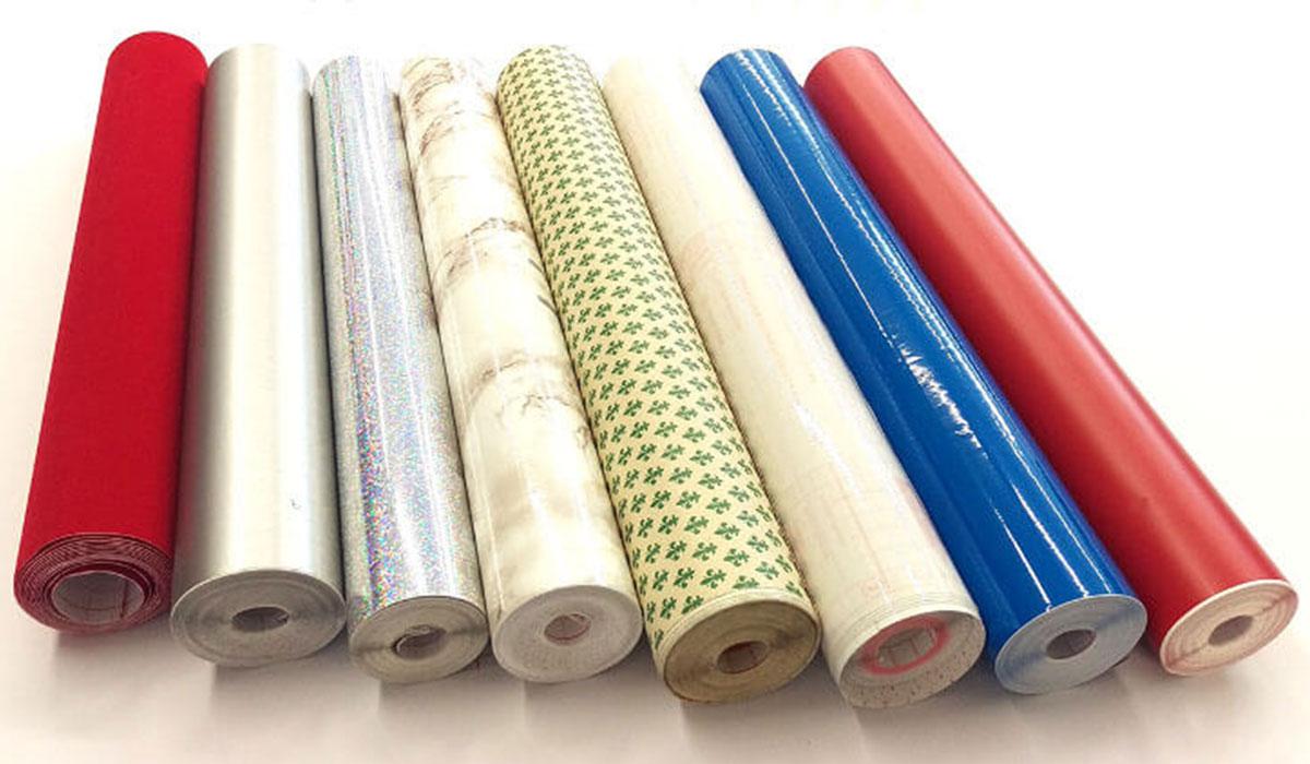 Plastica adesiva dc fix colorificio manzoni monza for Colorificio monza